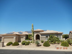 Photo of 15216 W Wildfire Drive, Surprise, AZ 85374 (MLS # 5818375)