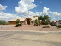 Photo of 9340 W Wenden Drive, Arizona City, AZ 85123 (MLS # 5818515)