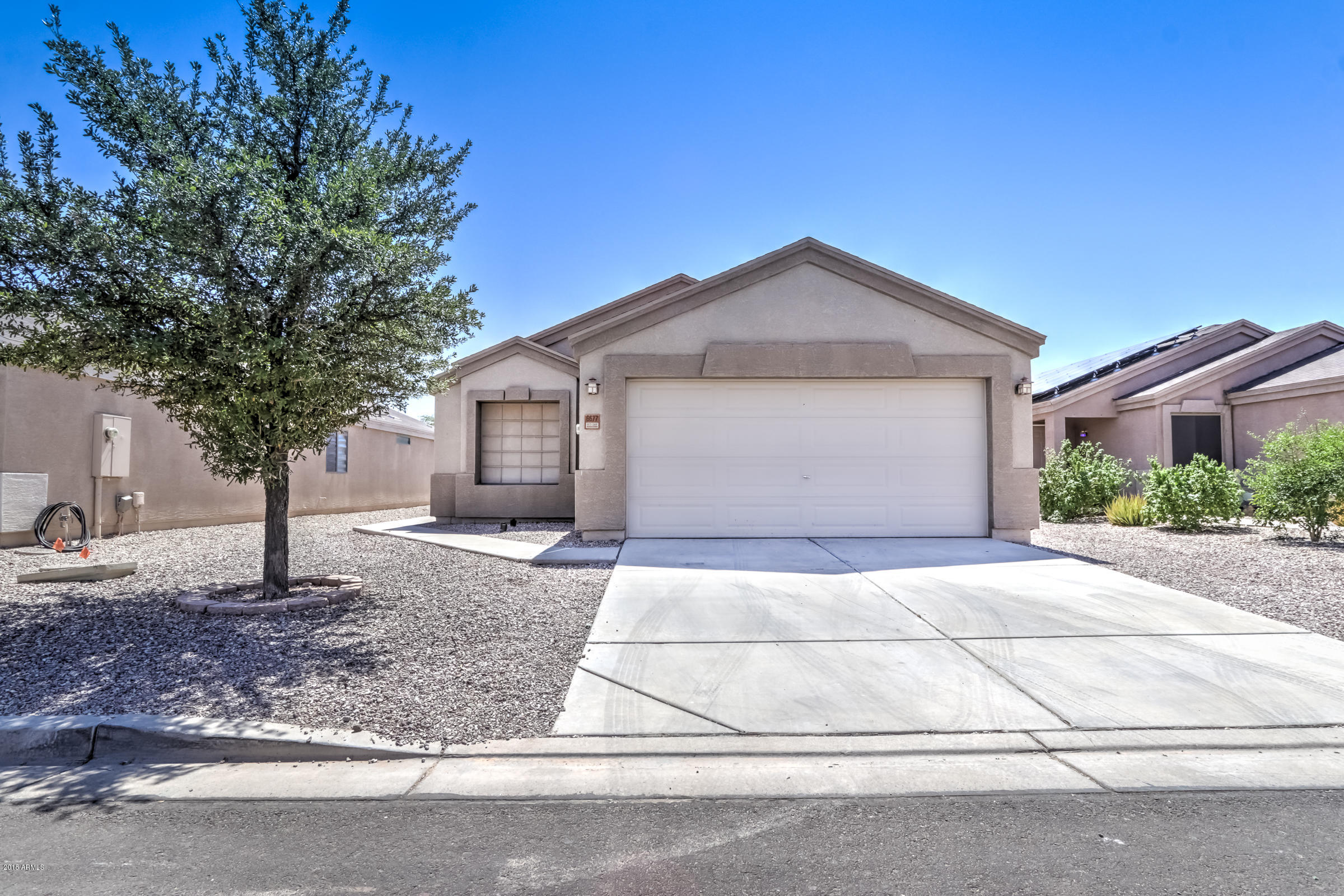 Photo for 6677 E Quiet Retreat --, Florence, AZ 85132 (MLS # 5818577)