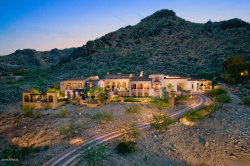 Photo of 7620 N Foothill Drive S, Paradise Valley, AZ 85253 (MLS # 5818827)