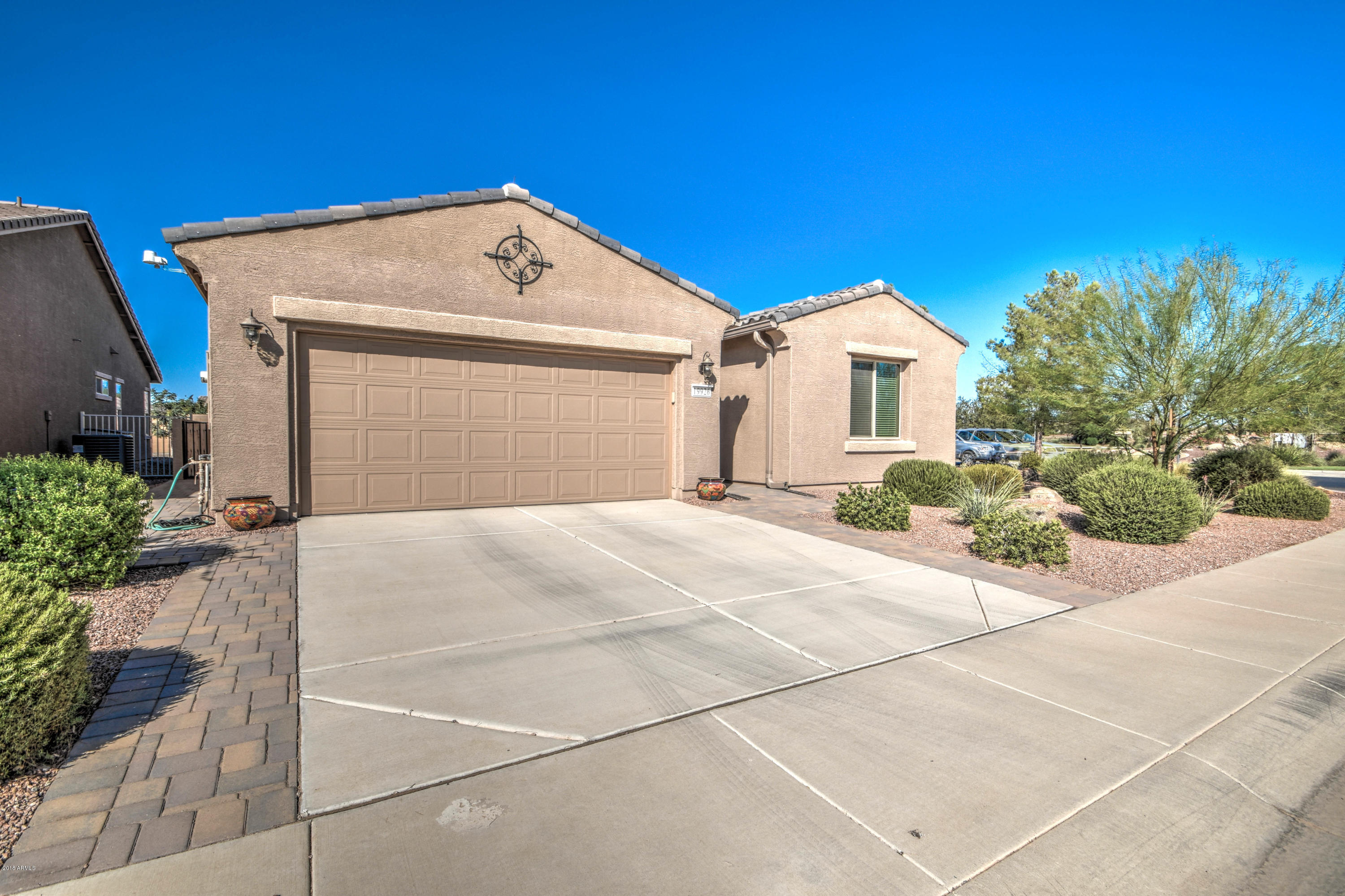 Photo for 19926 N Pinochle Lane, Maricopa, AZ 85138 (MLS # 5818896)
