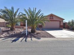 Photo of 9035 W Reventon Drive, Arizona City, AZ 85123 (MLS # 5819275)