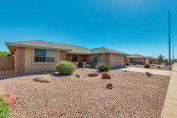 Photo of 11455 E Milagro Avenue, Mesa, AZ 85209 (MLS # 5819334)