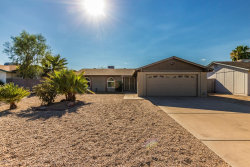 Photo of 18016 N 55th Avenue, Glendale, AZ 85308 (MLS # 5819482)