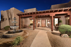 Photo of 8650 E Preserve Way, Scottsdale, AZ 85266 (MLS # 5819569)