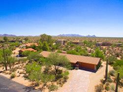Photo of 8947 E Venus Drive, Carefree, AZ 85377 (MLS # 5819617)