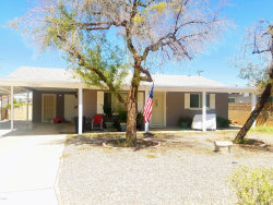 Photo of 11230 W Duluth Avenue, Youngtown, AZ 85363 (MLS # 5820046)