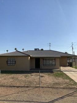 Photo of 1627 W Yuma Street, Phoenix, AZ 85007 (MLS # 5820129)