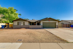 Photo of 237 E Silver Creek Road, Gilbert, AZ 85296 (MLS # 5820130)