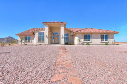 Photo of 6562 W Appaloosa Trail, Coolidge, AZ 85128 (MLS # 5820428)
