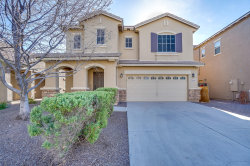 Photo of 35695 N Zachary Road, Queen Creek, AZ 85142 (MLS # 5820468)