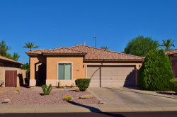 Photo of 19861 N 107th Drive, Sun City, AZ 85373 (MLS # 5820569)