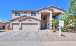 Photo of 42470 W Bravo Drive, Maricopa, AZ 85138 (MLS # 5820693)