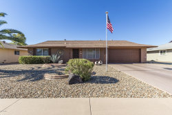 Photo of 13239 W Shadow Hills Drive, Sun City West, AZ 85375 (MLS # 5820730)
