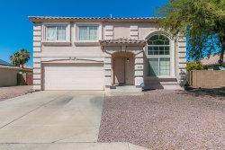 Photo of 10936 W Orangewood Avenue, Glendale, AZ 85307 (MLS # 5820866)