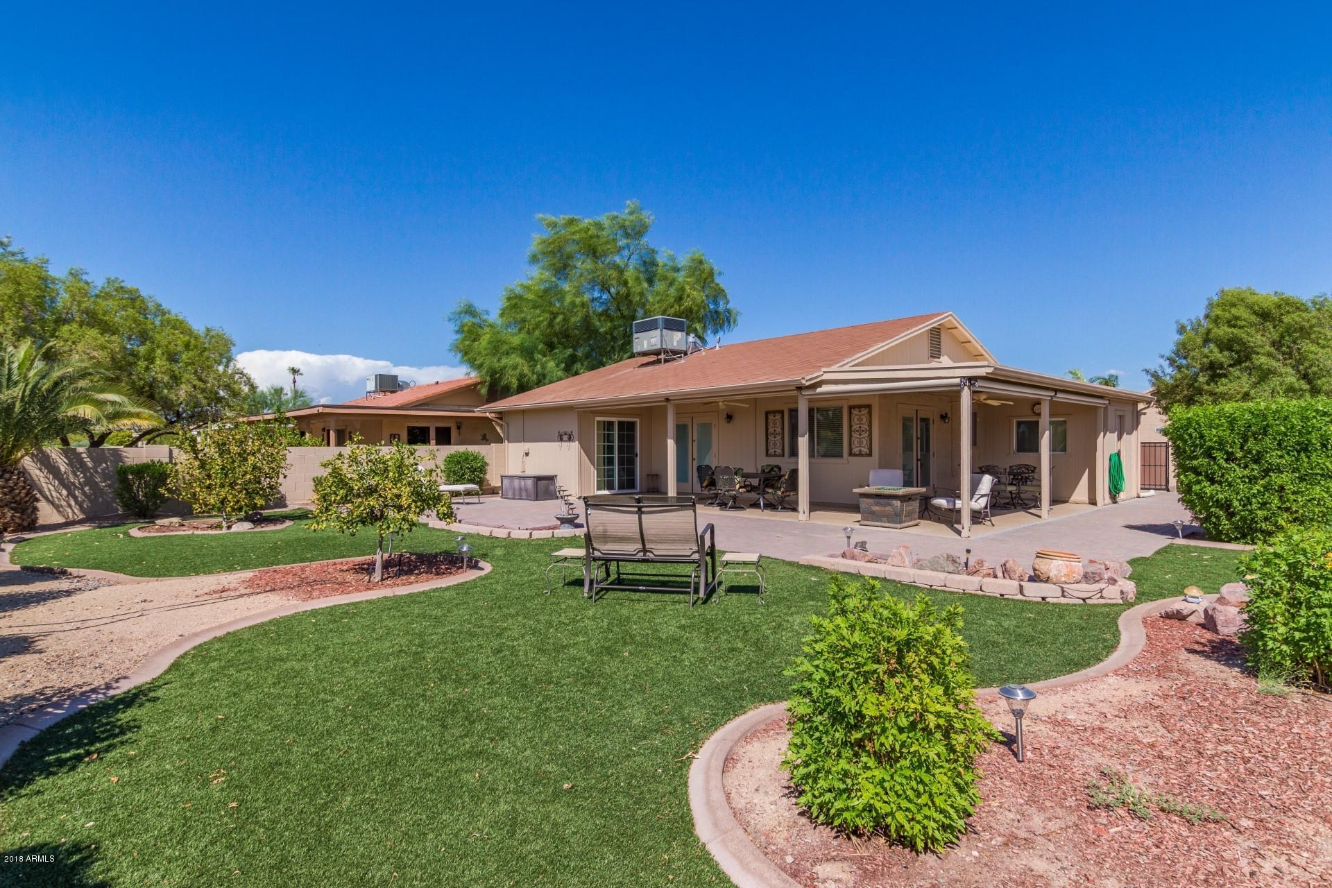 Photo for 26206 S Boxwood Drive, Sun Lakes, AZ 85248 (MLS # 5821021)