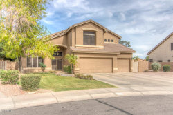 Photo of 1037 S Western Skies Drive, Gilbert, AZ 85296 (MLS # 5821122)