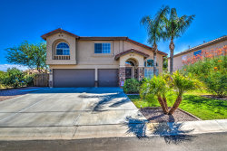 Photo of 477 E Poncho Lane, San Tan Valley, AZ 85143 (MLS # 5821221)
