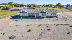 Photo of 2385 E Dryhead Road, San Tan Valley, AZ 85140 (MLS # 5821223)