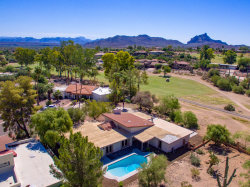 Photo of 10804 N Mangrum Court, Fountain Hills, AZ 85268 (MLS # 5821289)