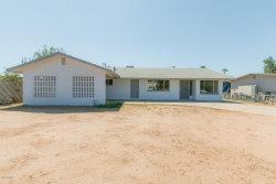 Photo of 1225 E Avila Avenue, Casa Grande, AZ 85122 (MLS # 5821290)