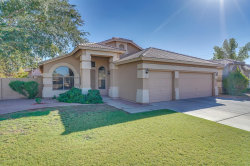Photo of 743 W Gary Avenue, Gilbert, AZ 85233 (MLS # 5821294)