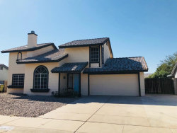 Photo of 5647 W Villa Theresa Drive, Glendale, AZ 85308 (MLS # 5821412)