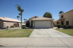 Photo of 7419 E Milagro Avenue, Mesa, AZ 85209 (MLS # 5821414)