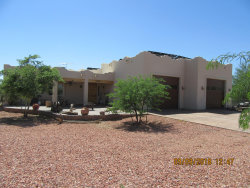 Photo of 37524 N 240th Drive, Morristown, AZ 85342 (MLS # 5821528)