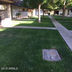 Photo of 8131 N 107th Avenue, Unit 67, Peoria, AZ 85345 (MLS # 5821535)