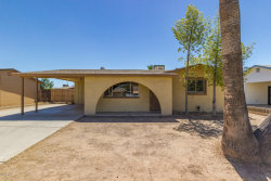 Photo of 7151 W Cambridge Avenue, Phoenix, AZ 85035 (MLS # 5821562)