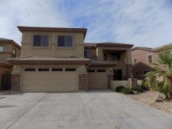 Photo of 44139 W Mescal Street, Maricopa, AZ 85138 (MLS # 5821566)