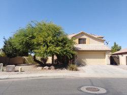 Photo of 1520 E Racine Drive, Casa Grande, AZ 85122 (MLS # 5821575)