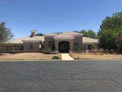 Photo of 4222 E Mclellan Circle, Unit 6, Mesa, AZ 85205 (MLS # 5821656)