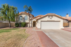 Photo of 1250 N Abner --, Mesa, AZ 85205 (MLS # 5821713)