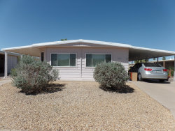 Photo of 2250 N Demaret Drive, Mesa, AZ 85215 (MLS # 5821821)