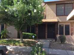 Photo of 8111 W Wacker Road, Unit 127, Peoria, AZ 85383 (MLS # 5821922)