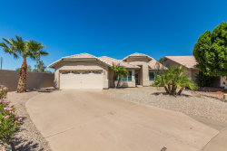 Photo of 3782 W Megan Street, Chandler, AZ 85226 (MLS # 5822015)