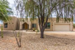 Photo of 821 E Desert Ranch Road, Phoenix, AZ 85086 (MLS # 5822051)
