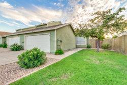 Photo of 3134 E Mckellips Road, Unit 149, Mesa, AZ 85213 (MLS # 5822086)
