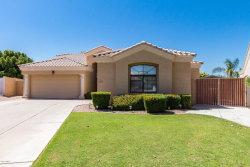 Photo of 6333 E Player Circle, Mesa, AZ 85215 (MLS # 5822118)