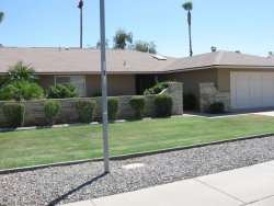 Photo of 12629 W Seneca Drive, Sun City West, AZ 85375 (MLS # 5822129)