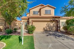 Photo of 931 S Racine Lane, Gilbert, AZ 85296 (MLS # 5822132)