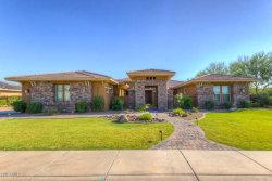 Photo of 3037 E La Costa Drive, Gilbert, AZ 85298 (MLS # 5822136)