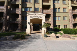 Photo of 5350 E Deer Valley Drive, Unit 1410, Phoenix, AZ 85054 (MLS # 5822147)
