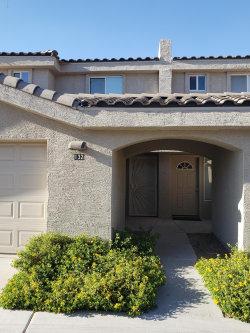 Photo of 16015 N 30th Street, Unit 132, Phoenix, AZ 85032 (MLS # 5822198)