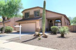 Photo of 10417 E Hillery Drive, Scottsdale, AZ 85255 (MLS # 5822217)