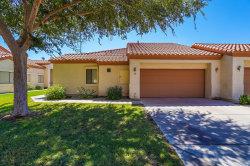 Photo of 45 E 9th Place, Unit 35, Mesa, AZ 85201 (MLS # 5822224)