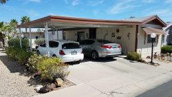 Photo of 2233 E Behrend Drive, Unit 142, Phoenix, AZ 85024 (MLS # 5822257)