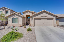 Photo of 43810 W Cydnee Drive, Maricopa, AZ 85138 (MLS # 5822275)